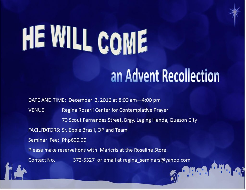 advent-recollection-1