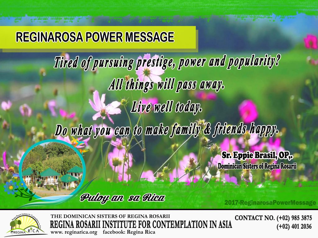 05042017 Power Message with contact